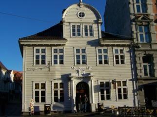 Bergen McDonalds