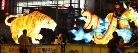 Lotus Lantern float (6)