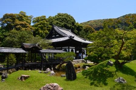 Kodaiji Temple complex