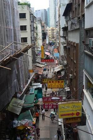 Hong Kong architecture 10