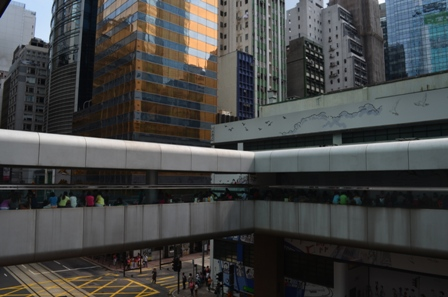 Hong Kong architecture 11