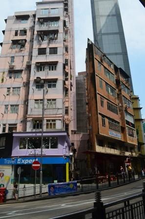 Hong Kong architecture 7
