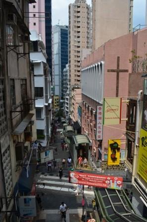 Hong Kong architecture 8