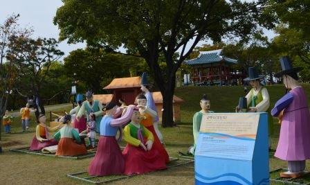 Jinju Lantern Festival day 15