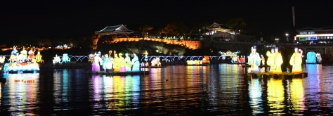 Jinju Lantern Festival night 11