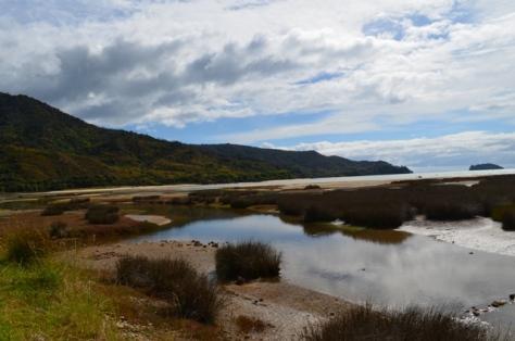 Abel Tasman Day One-1