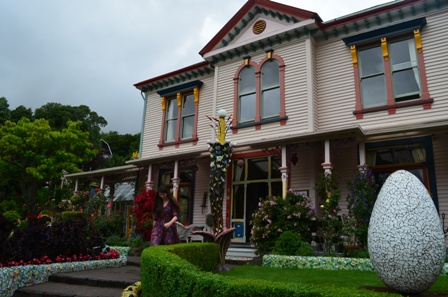Akaroa Giant's House-1