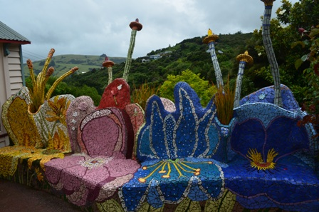 Akaroa Giant's House-2