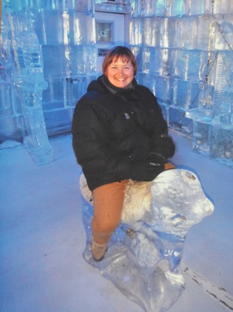 Auckland Freddie's Ice House