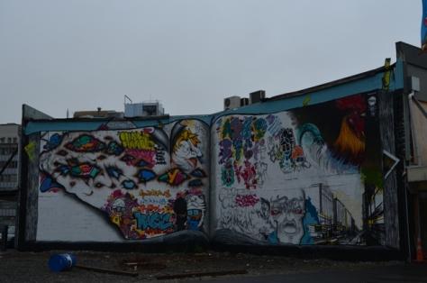 Christchurch street art-9