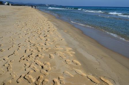 Gangneung Jumunjin Beach