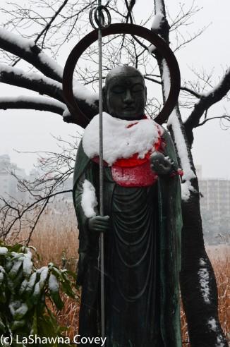 Toyko winter 2014-5