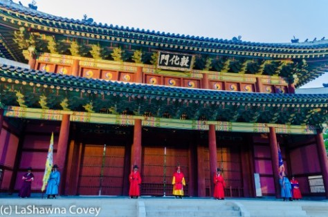 Changdeokgung Palace by day and night-20