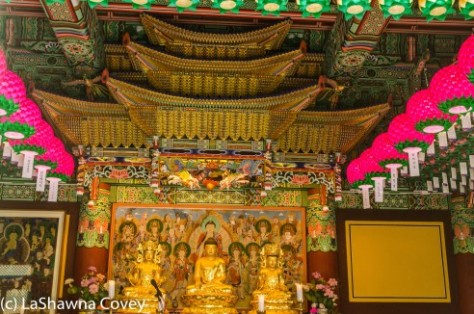Goryosan Hike and Gangwha Market-10