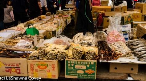 Goryosan Hike and Gangwha Market-11