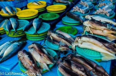 Goryosan Hike and Gangwha Market-12