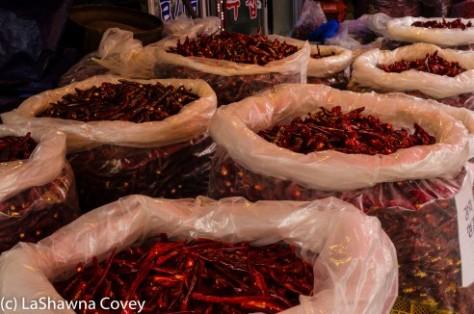 Goryosan Hike and Gangwha Market-13