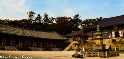 Haeinsa Temple-1
