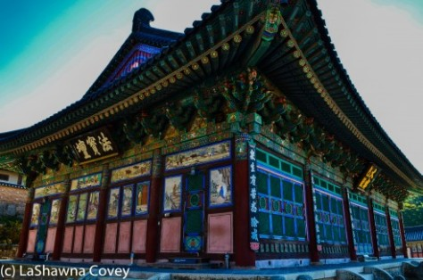 Haeinsa Temple-12