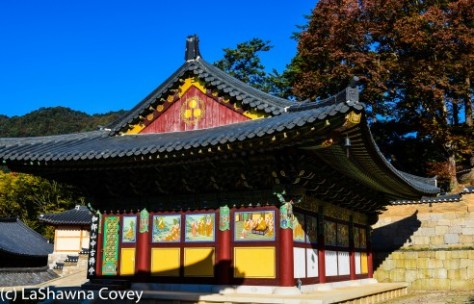 Haeinsa Temple-17