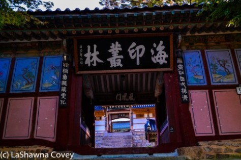 Haeinsa Temple-9