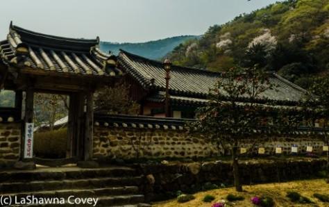Seonunsa Temple-10