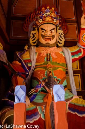Seonunsa Temple-4