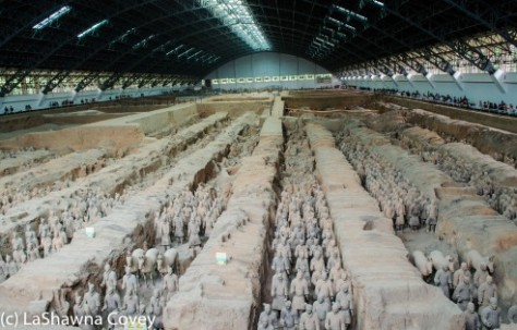 Terra Cotta Warriors-14