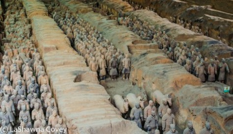 Terra Cotta Warriors-16