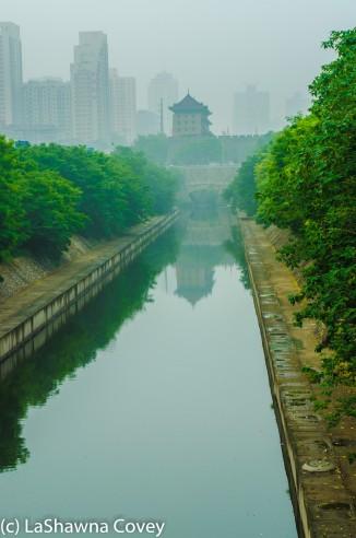 Xian City Walls-1