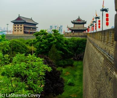 Xian City Walls-10
