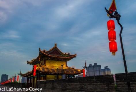 Xian City Walls-11