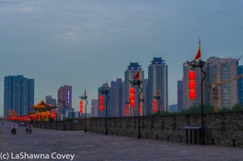 Xian City Walls-12