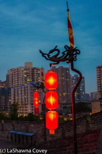 Xian City Walls-13