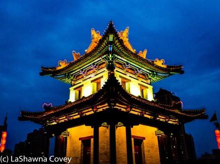 Xian City Walls-14