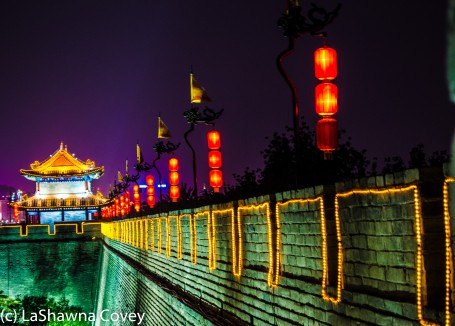 Xian City Walls-15