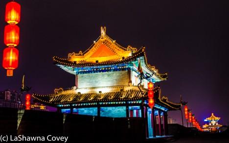 Xian City Walls-16