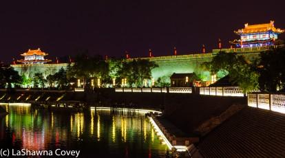 Xian City Walls-18