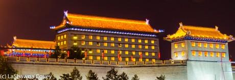 Xian City Walls-19