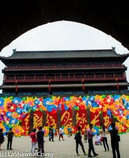 Xian City Walls-2