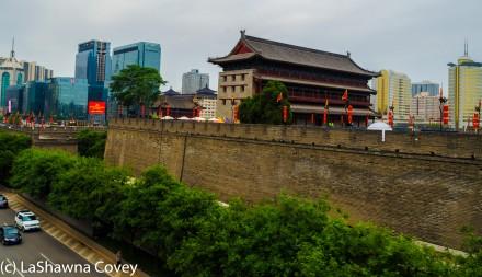 Xian City Walls-3