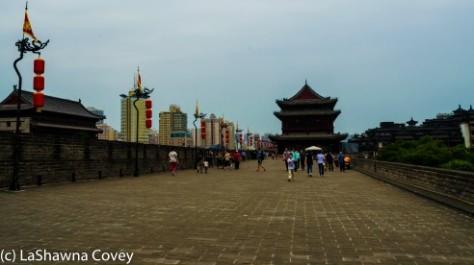 Xian City Walls-4