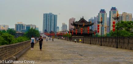 Xian City Walls-5