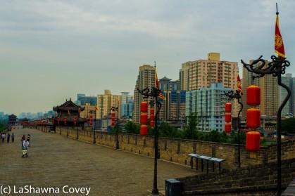 Xian City Walls-6