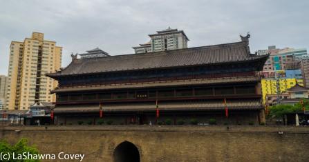 Xian City Walls-7