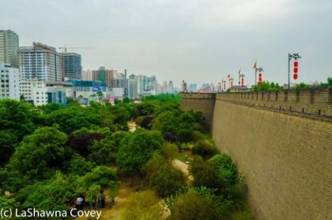 Xian City Walls-8