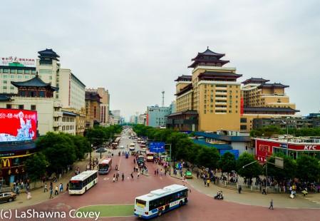 Xian City Walls-9