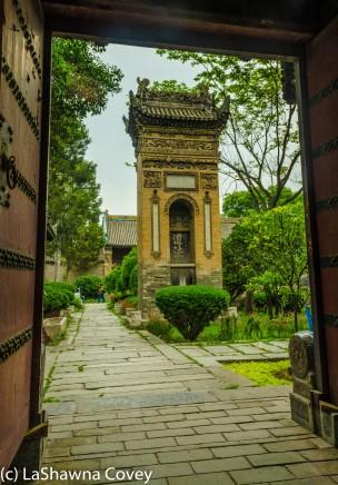 Xian Muslim Quarter-11
