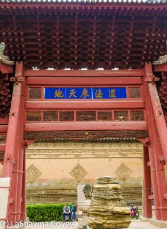 Xian Muslim Quarter-12