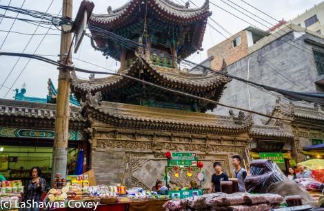 Xian Muslim Quarter-14